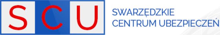 SCU - Swarzędzkie Centrum Ubezpieczeń